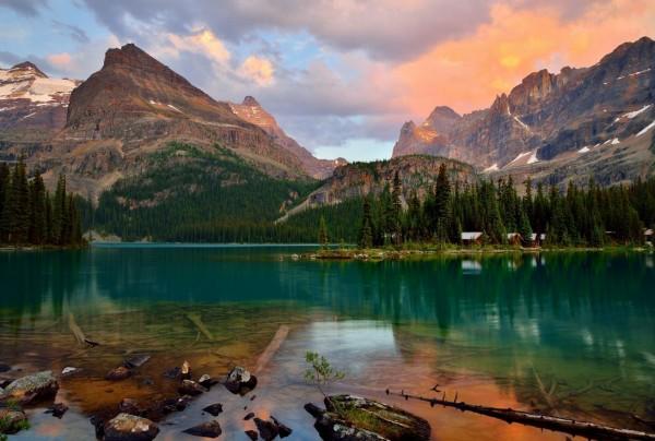 photographie-lac-ohara-canada