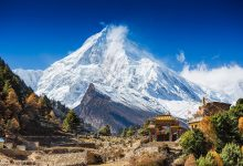 Photo of Photographie du jour #539 : Manaslu