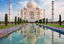 Photo of Photographie du jour #541 : Taj Mahal