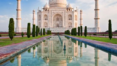 Photo of Photographie du jour #541 : Taj Mahal