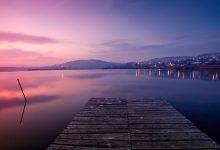 Photo of Photographie du jour #528 : Tihany depuis le lac Inner – Hongrie