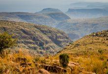 Photo of La beauté de l'Afrique dans un time lapse de 13 minutes