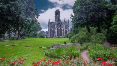 Photo of A day in Rouen – time lapse