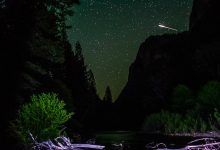 Photo of La beauté du Parc national de Kings Canyon en time lapse