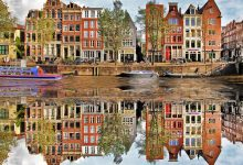 Photo of Photographie du jour #543 : Beautiful Amsterdam