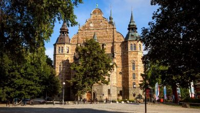 Photo of Postcards from Stockholm – time lapse