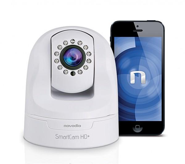Découverte de la nouvelle Novodio SmartCam HD+ 960p