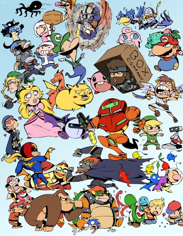 illustrations-cartoons-captainosaka (1)