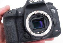 Photo of Tout ce qu'il faut savoir sur le Canon 7D Mark II