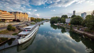 Photo of Mayeul Akpov et son time lapse sur Paris