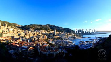 Photo of La beauté de Monaco en time lapse