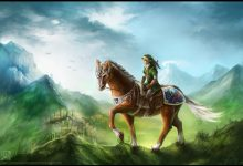 Photo of Les illustrations fantastiques sur Zelda d'EternaLegend