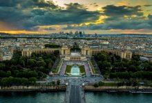 Photo of Le temps d'un Paris – Time lapse