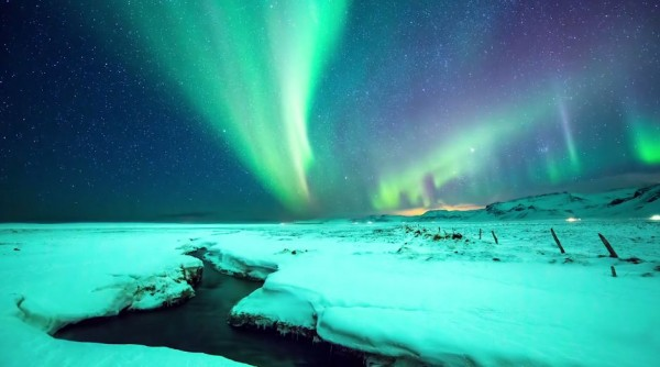 amazing-groenland-islande-time-lapse