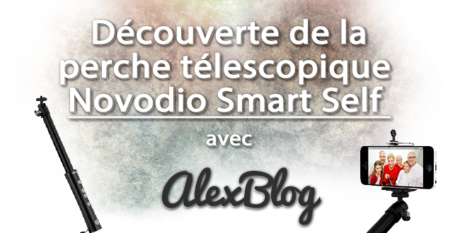 decouverte-Novodio Smart Self