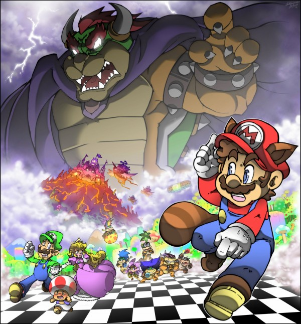 illustrations-mario-nintendo-supercaterina (9)