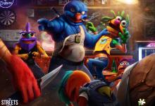 Photo of Le Muppet Show vu par l'artiste DanLuVisiArt