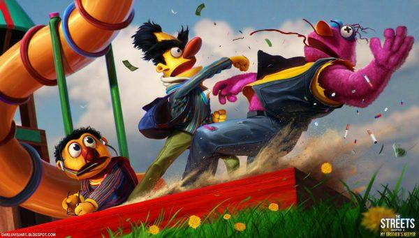 illustrations-muppet-show-danluvisiart (6)