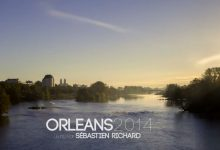 Photo of Orléans 2014 – time lapse