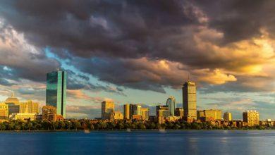 Photo of A city upon a hill – La beauté de la ville de Boston
