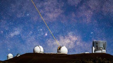 Photo of Mauna Kea Heavens 2