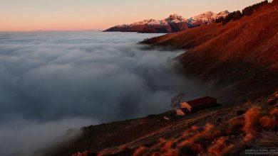 Photo of L'Automne dans les montagnes Italiennes – Time lapse