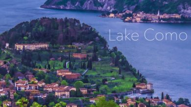 Photo of Découvrez le lac de Côme – Italie