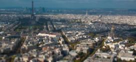 time-lapse-paris-miniature