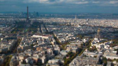 Photo of Paris en miniature et en time lapse