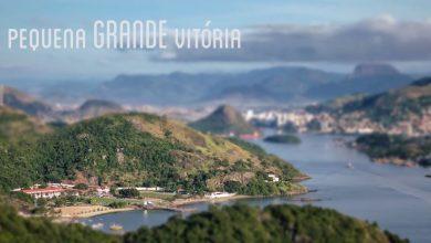 Photo of La beauté de la ville Brésilienne de Vitória