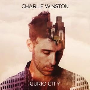 Pochette de Curio City
