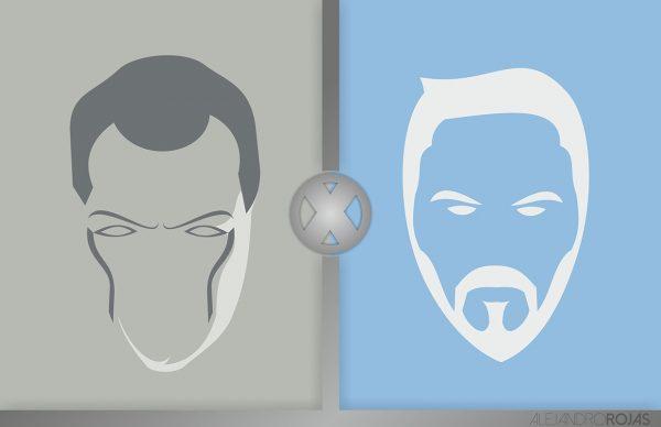affiches-minimalistes-marvel-alejandro-rojas-x-men (6)