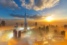 Photo of Un time lapse sur Dubaï qui va vous laissez sans voix !