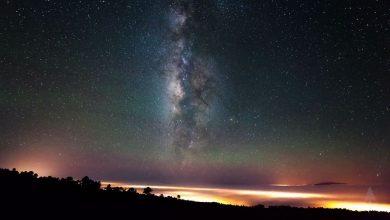 Photo of Notre planète comme vous ne l'avez encore jamais vue !