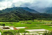 Photo of La beauté de l'île d'Kauai – Hawaï