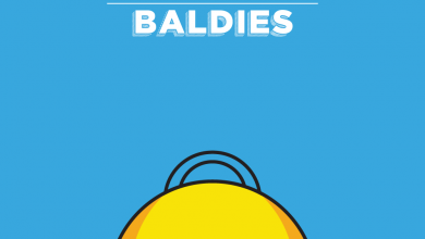 Photo of Notorious Baldies – illustrations minimalistes par Mr. Peruca