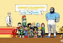 Photo of Les super-héros et vilains retournent à l'école
