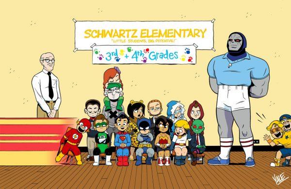 super-heros-et-vilains-ecole-yale-stewart