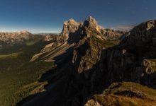 Photo of Les Alpes comme vous ne les avez jamais vue en time lapse