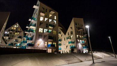 Photo of Voyage en time lapse à Aarhus – Danemark