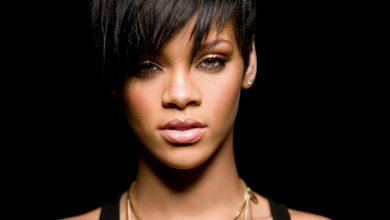 Photo of Rihanna et son futur album #R8