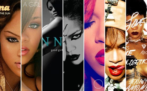 Rihanna-7-Albums-Collections-2005-2012