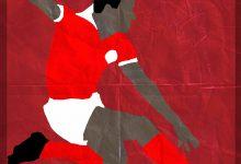 Photo of Les légendes du football en affiches minimalistes par John Sideris