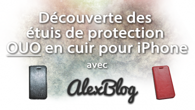 Photo of Découverte des étuis de protection OUO en cuir pour iPhone