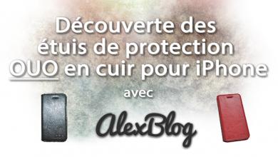 Photo of Découverte des étuis de protection OUO en cuir pour iPhone