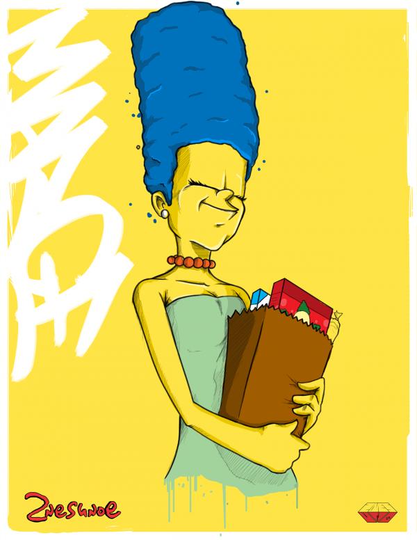 illustrations-famille-simpsons-2nes-unoe (5)