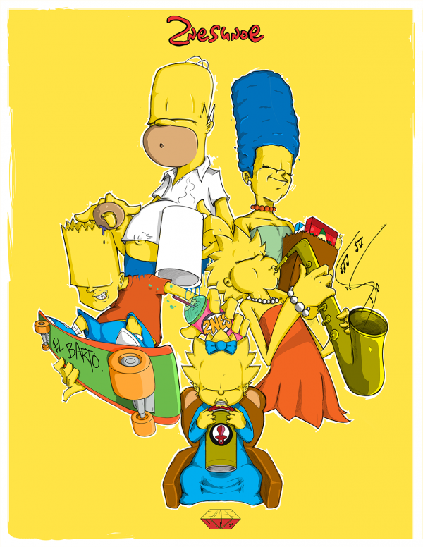 illustrations-famille-simpsons-2nes-unoe (6)