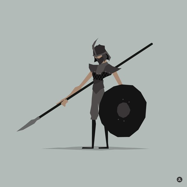 illustrations-minimalistes-game-of-thrones-jerry-liu (15)