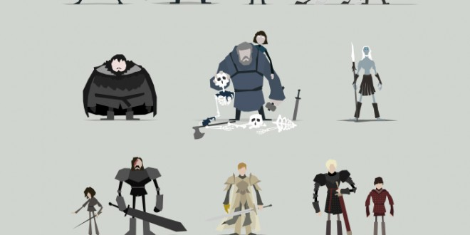 illustrations-minimalistes-game-of-thrones-jerry-liu (17)