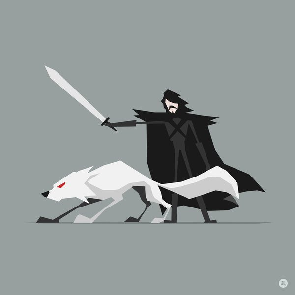 illustrations-minimalistes-game-of-thrones-jerry-liu (3)